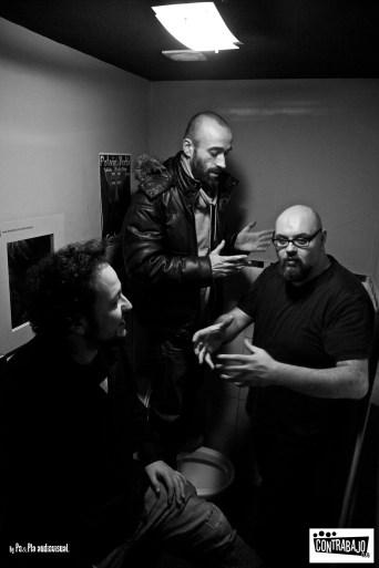 David Regueiro Trio