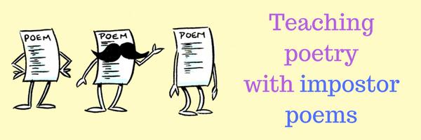 impostor poems