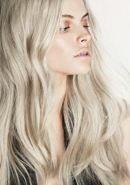fabulous blonde hair color shades
