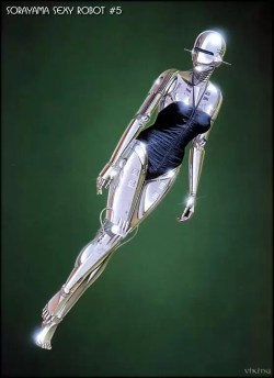 7-robot-paintings-by-hajime-sorayama