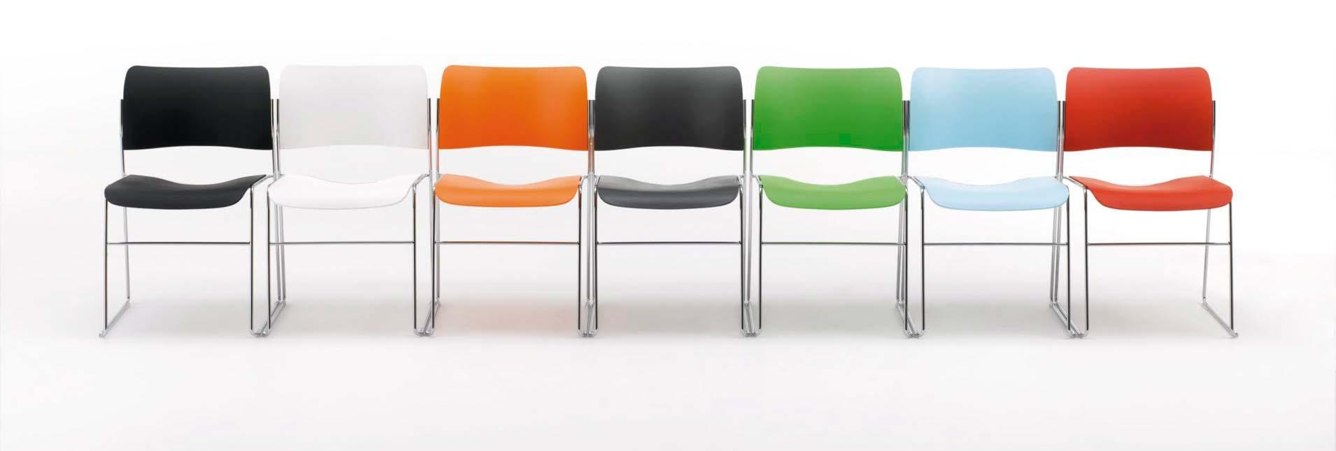 David Rowland 40 4 Chair