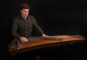 David Sait - guzheng