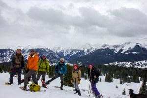 friendsgiving-hike-durango