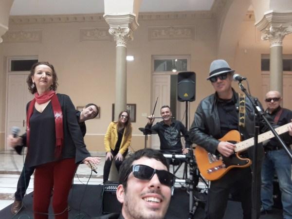 Con Classroom en las visitas teatralizadas de la Diputación Provincial de Ciudad Real