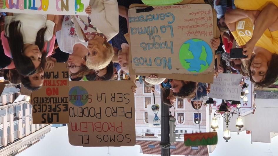 Alianza por el Clima Ciudad Real
