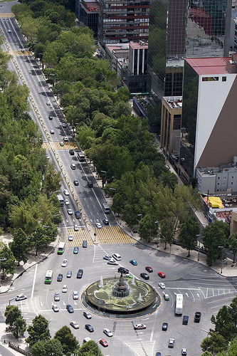 [#imcociudades2012] How to Architect Smart, Sustainable Cities in Mexico