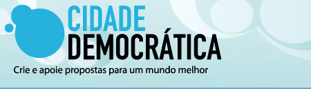 [Grant] Cidade Democratica