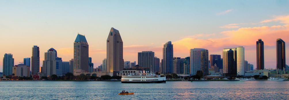San Diego Blog 2004 – 2006
