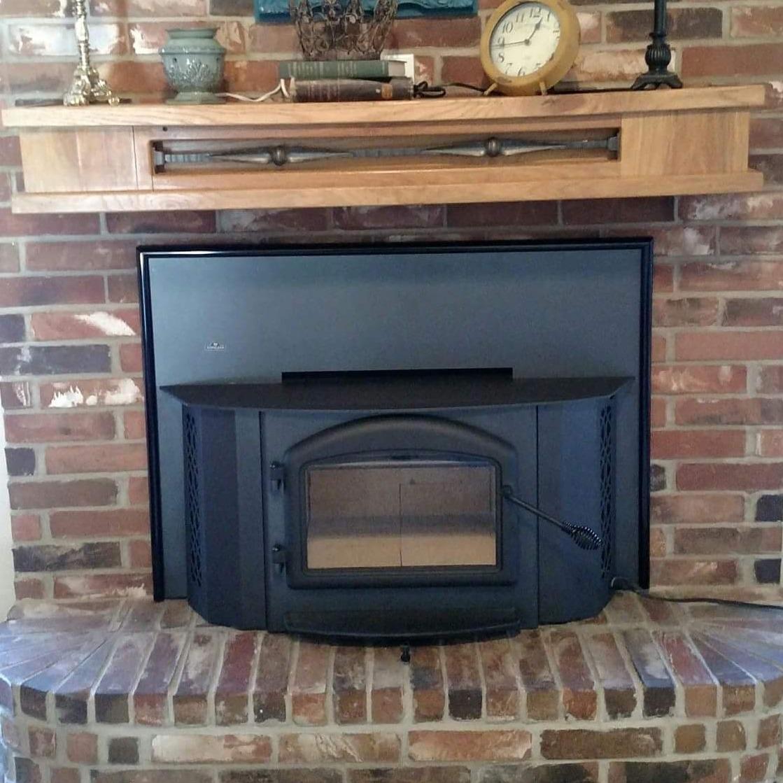 Fireplace Installation Fort Worth Springtown TX Davids Chimney Cleaning Service LLC