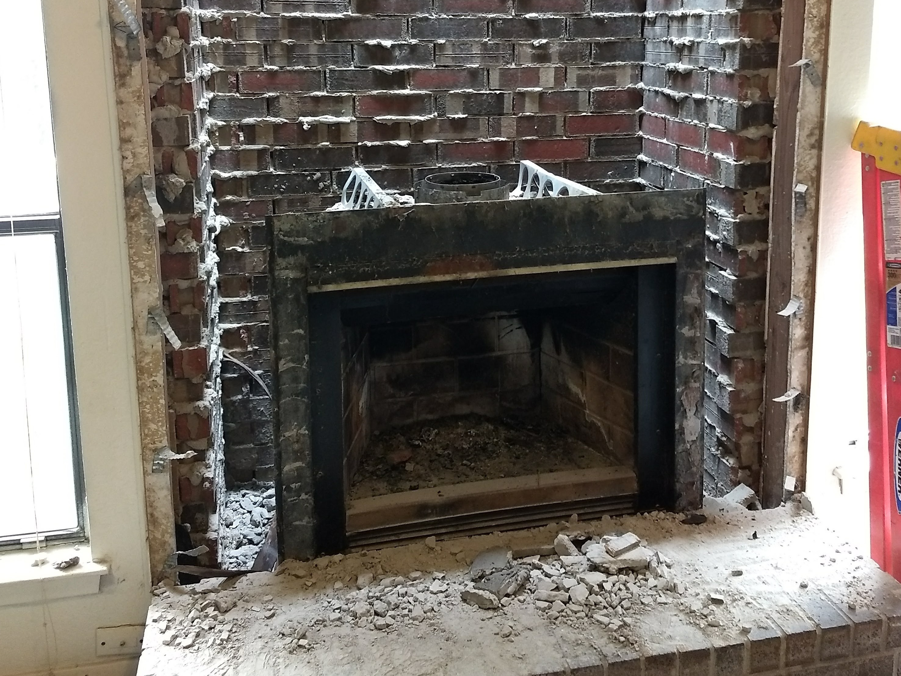 Chimney Cleaning Air Duct Cleaning Dryer Vent Cleaning Fort Worth Springtown TX