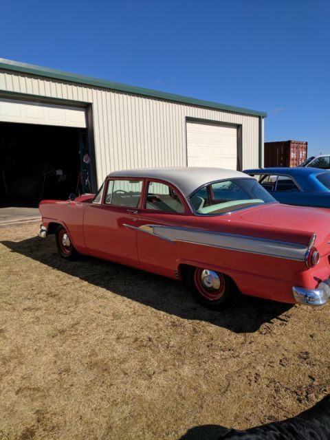 1956 Ford For Sale Craigslist : craigslist, Custom, Sedan, Other, Cache,, Oklahoma,, United, States