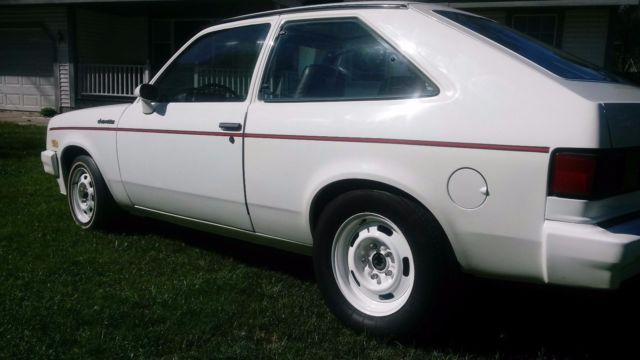 Chevrolet Chevette For Sale