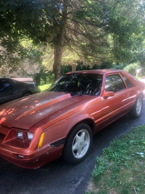 1985 Ford Mustang Specs | LX, GT, and SVO | CJ Pony Parts
