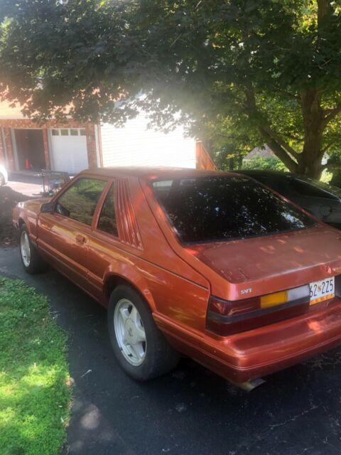 1985 Mustang Lx : mustang, Mustang, Ijamsville,, Maryland,, United, States