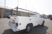 1990 Ford F150 Truck w Lumber Rack, Galvanized Steel Bed ...