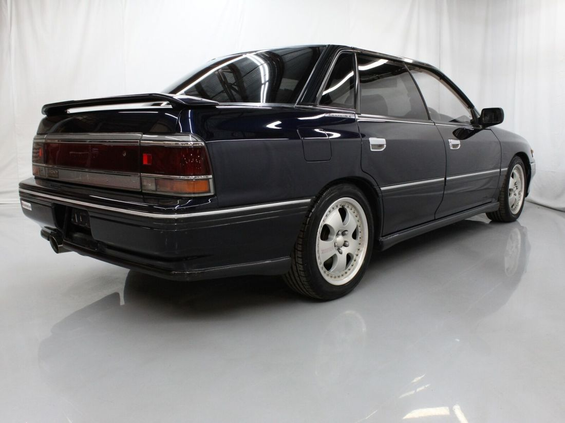 1990 Subaru Legacy GT for sale - Subaru Legacy GT 1990 for sale in Smyrna. Tennessee. United States