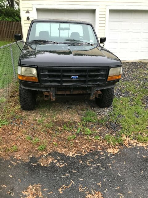 Ford F150 Nite : F-150, Front, Royal,, Virginia,, United, States
