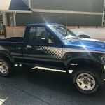 1992 Toyota Pickup 4x4 22re Manual 5sp Regular Cab Super Low Original Miles 108k For Sale Toyota Pickup 1992 For Sale In Lakewood Washington United States