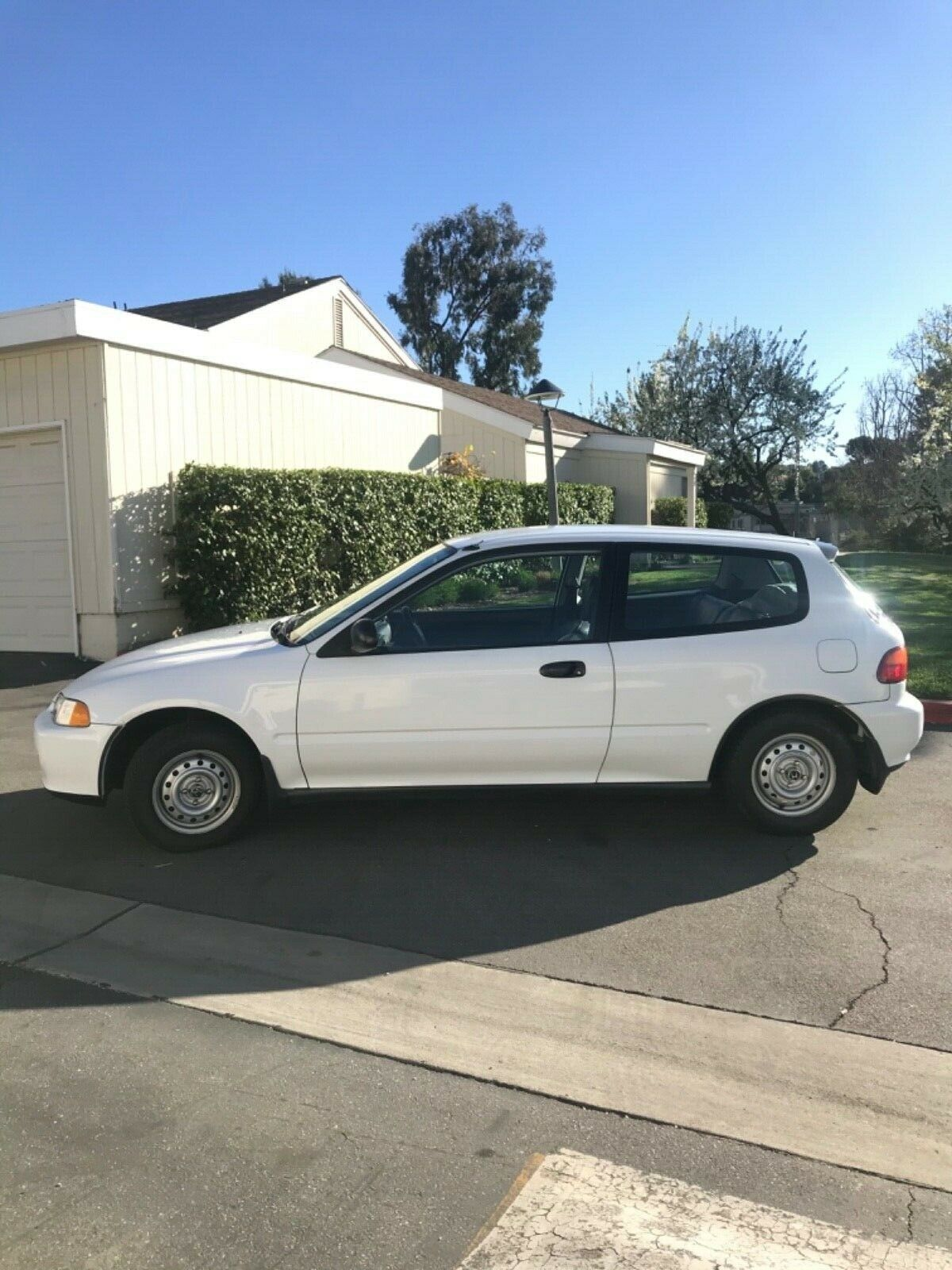 92 Eg Hatch : hatch, Honda, Civic, Hatchback, Manual, Original, Miles, Clean, Excellent, Honolulu,, Hawaii,, United, States