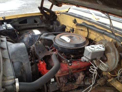1984 Chevy C10 Truck Parts Together With Chevy Truck Starter Wiring