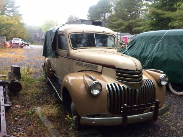 1941 Chevy Suburban For Sale