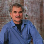Author Image: David Scott Lynn (DSL)