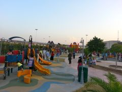 geant playground