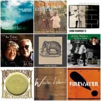 סיכום 2012 - אלבומים בריפיט - חלק 3
