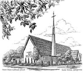 Mt. Olive Lutheran Church