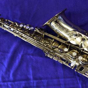 Super Bass Flute