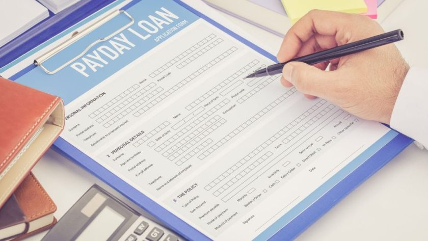 3 30 days fast cash personal loans little credit score assessment