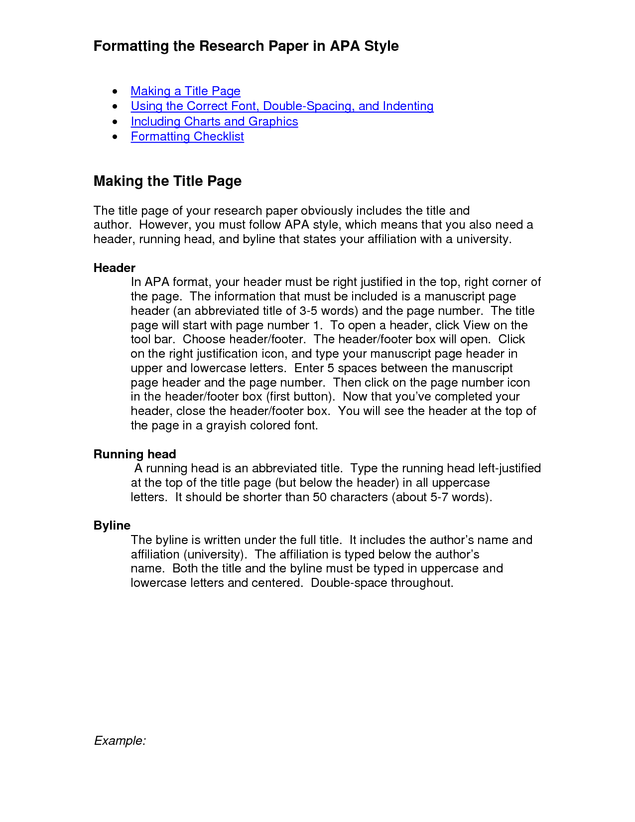 Apa Essay Paper Ideas About Apa Format Sample On Pinterest Apa