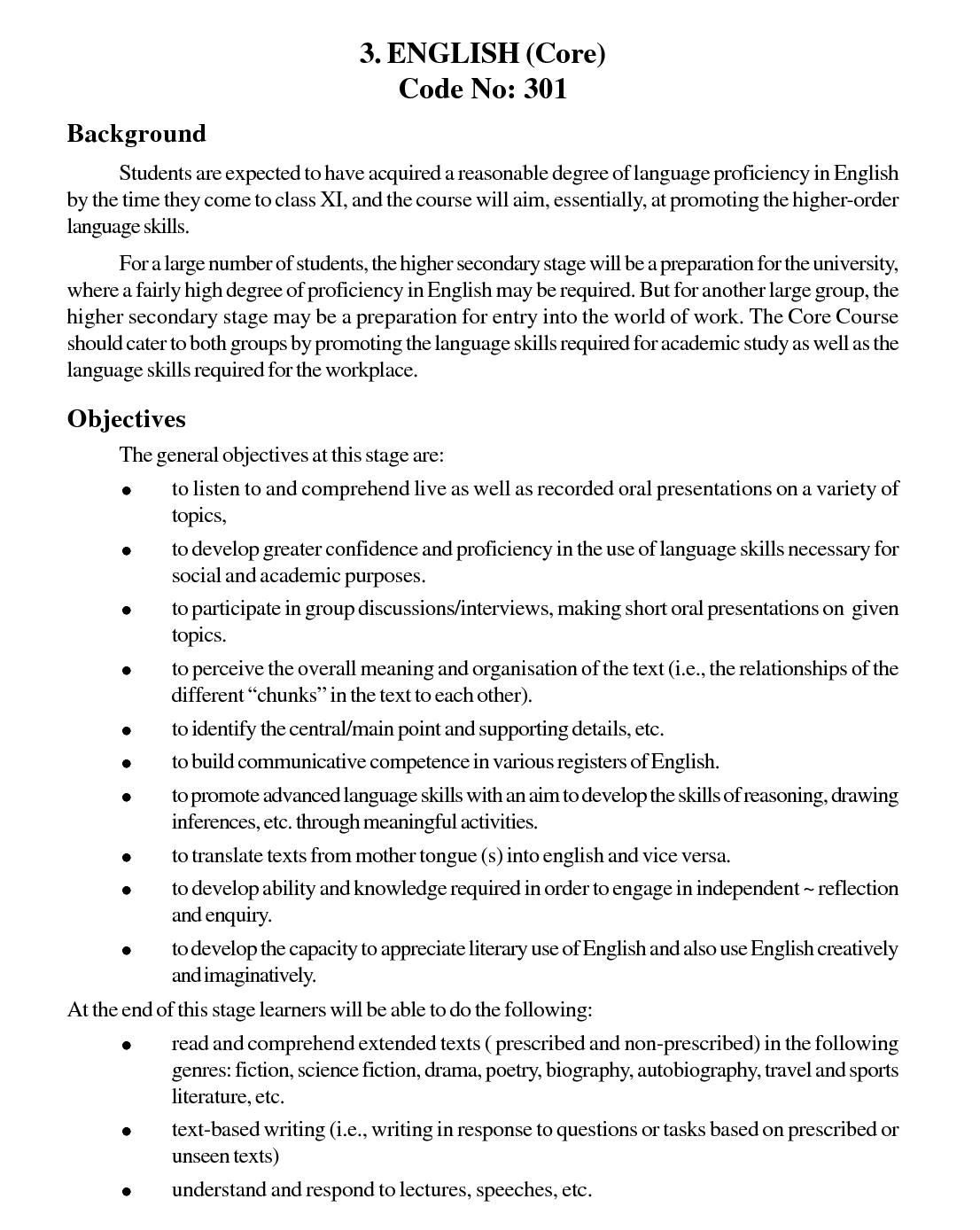 Non Fiction Example Text For Oral Presentation