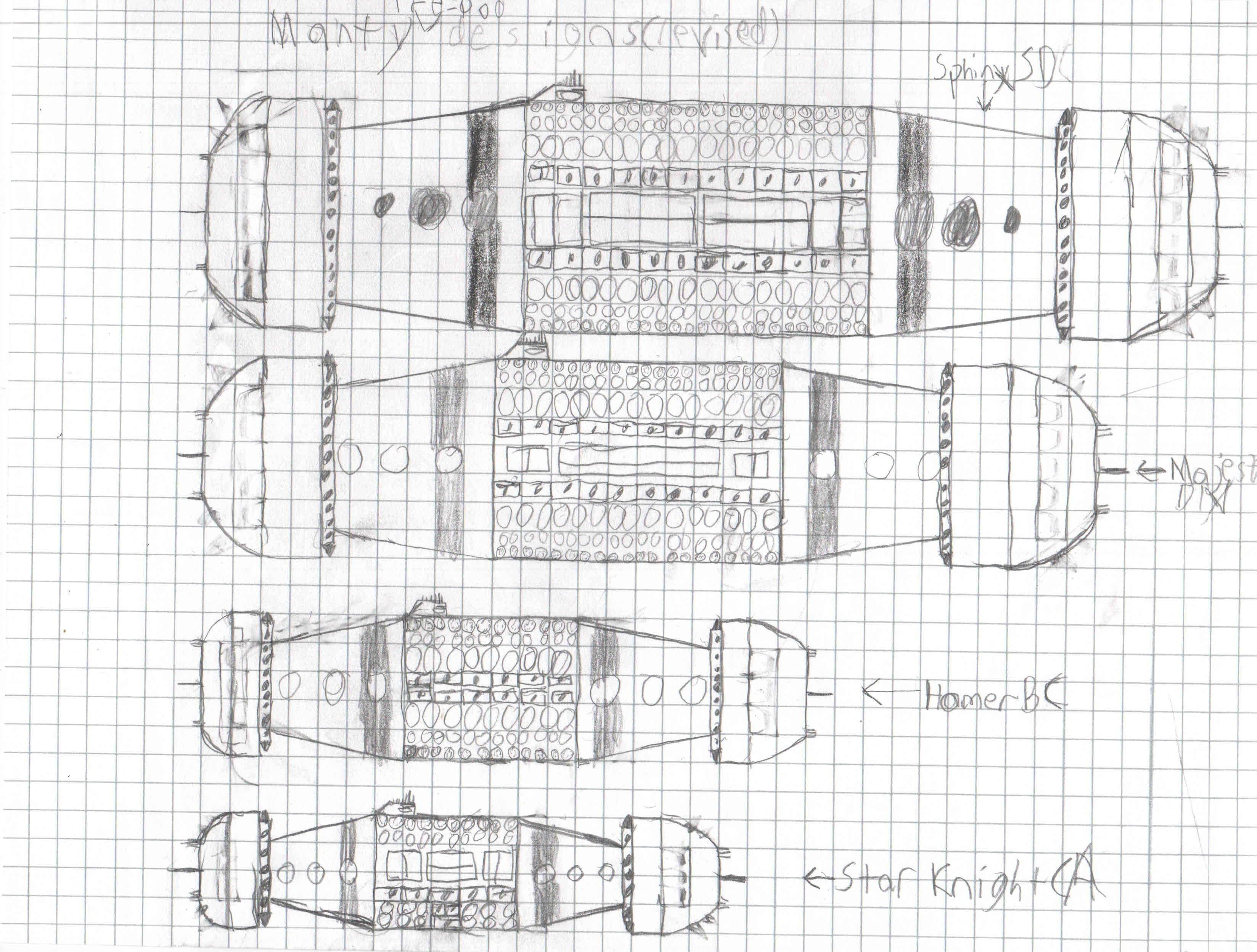 Opinions On Sphinx Class Post Ship