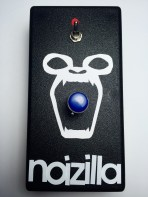 Finished Noizilla Prototype