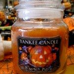 Our Favorite Halloween Yankee Candles David S