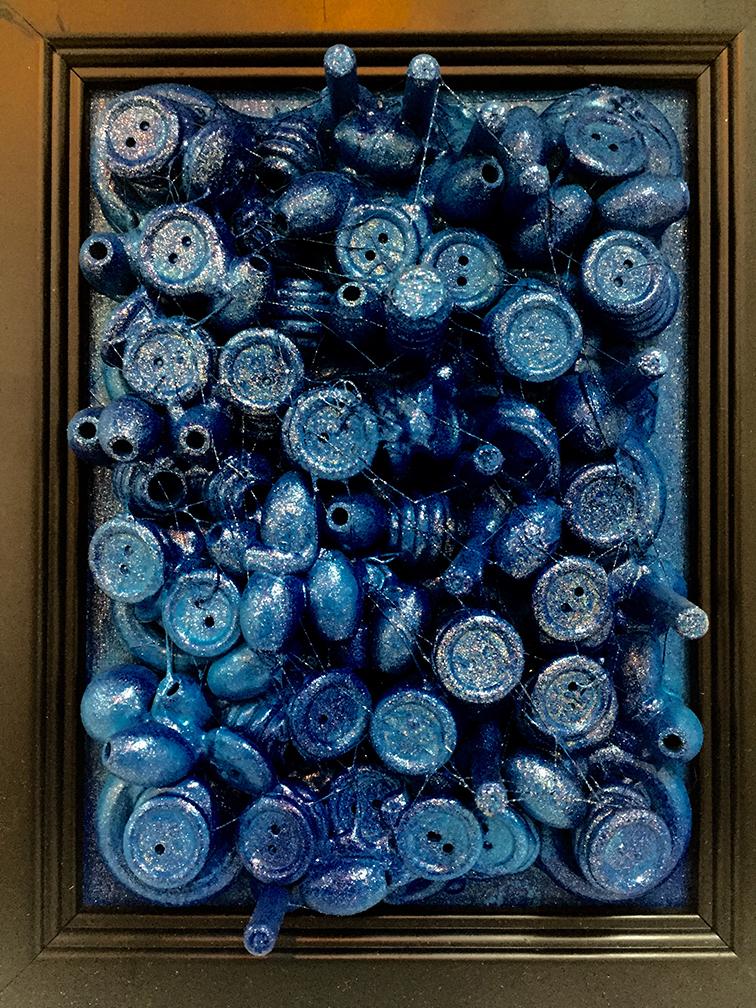 Pieces of BlueDS5