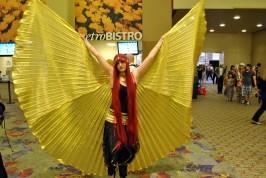 Phoenix Comic Con 2014 122