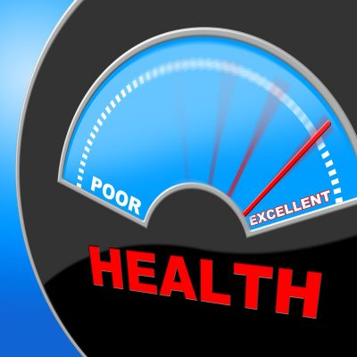 I Feel Good Ten Easy Steps to Better Health