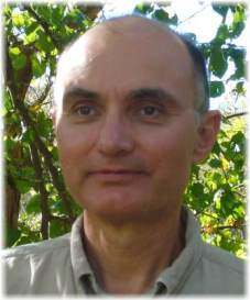 David Swing - Faerie Seer, Psychic, Intuitive, Past Life Readings