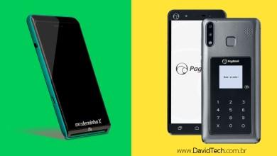 PagPhone ou Moderninha X