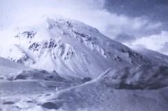 Attu, Alaska - Henderson Ridge