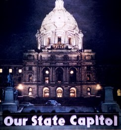Minnesota State Capitol - Our State Capitol