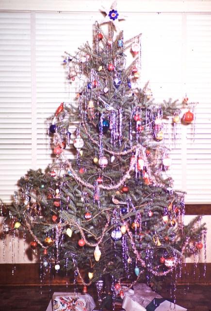 Christmas - Schmidt's Christmas Tree