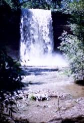 Minnehaha Park - Minnehaha Falls