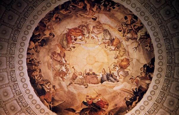 US Capitol - U.S. Capitol Dome