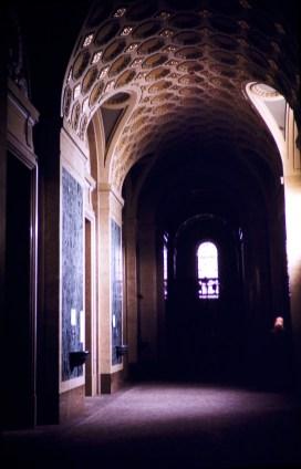 Cathedral of St. Paul - Vestibule