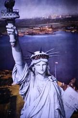 New York - Liberty