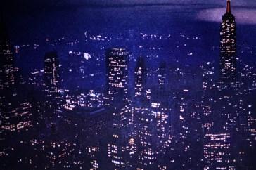 New York - New York Skyline