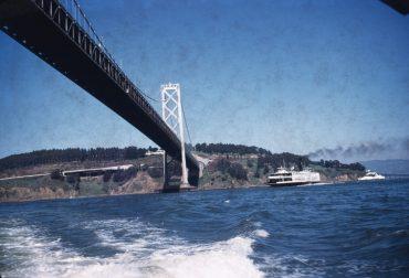 San Francisco - Oakland / Bay Bridge
